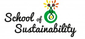 school of sustainability logo en